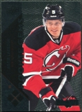 2011/12 Upper Deck Black Diamond #232 Adam Larsson SP RC