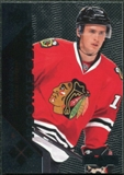 2011/12 Upper Deck Black Diamond #245 Marcus Kruger SP RC