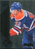 2011/12 Upper Deck Black Diamond #250 Ryan Nugent-Hopkins RC