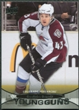 2011/12 Upper Deck #209 Cameron Gaunce YG RC Young Guns Rookie Card