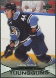 2011/12 Upper Deck #217 Erik Gudbranson YG RC Young Guns Rookie Card