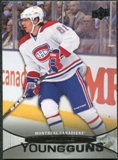 2011/12 Upper Deck #221 Raphael Diaz YG RC Young Guns Rookie Card