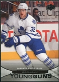 2011/12 Upper Deck #242 Joe Colborne YG RC Young Guns Rookie Card