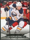 2011/12 Upper Deck #454 Brayden McNabb YG RC Young Guns Rookie Card