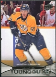 2011/12 Upper Deck #478 Roman Josi YG RC Young Guns Rookie Card
