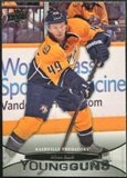 2011/12 Upper Deck #479 Ryan Ellis YG RC Young Guns Rookie Card