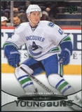 2011/12 Upper Deck #496 Bill Sweatt YG RC