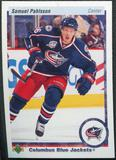 2010/11 Upper Deck 20th Anniversary Parallel #304 Samuel Pahlsson