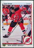 2010/11 Upper Deck 20th Anniversary Parallel #364 Jason Arnott