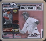 1999 Upper Deck Series 2 Baseball Prepriced 25 Pack Lot (In 1999 Retro Tin)