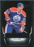 2011/12 Upper Deck SPx #134 Chris Vande Velde RC /499
