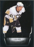 2011/12 Upper Deck SPx #154 Robert Bortuzzo RC /499