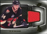 2011/12 Upper Deck SPx #171 Colin Greening RC Jersey /799
