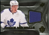 2011/12 Upper Deck SPx Rookie Materials #RMJG Jake Gardiner A