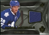 2011/12 Upper Deck SPx Rookie Materials #RMMF Matt Frattin A