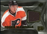 2011/12 Upper Deck SPx Rookie Materials #RMMR Matt Read A