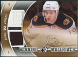 2011/12 Upper Deck SPx Winning Materials #WMTS Tyler Seguin D