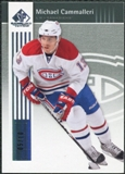 2011/12 Upper Deck SP Game Used Silver Spectrum #51 Michael Cammalleri /10