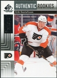 2011/12 Upper Deck SP Game Used #122 Erik Gustafsson RC /699