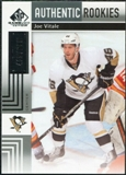 2011/12 Upper Deck SP Game Used #124 Joe Vitale /699