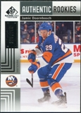 2011/12 Upper Deck SP Game Used #148 Jamie Doornbosch /699
