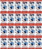 2014 Panini Absolute Football Retail Pack (Lot of 24)