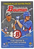 2014 Bowman Baseball 8-Pack Box