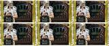 2014 Panini Crown Royale Football Retail Pack (Lot of 6)