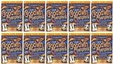 2014 Upper Deck Goodwin Champions 12-Pack Box (Lot of 10)
