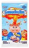 Garbage Pail Kids Brand New Series 2 Hobby Pack (Topps 2014)
