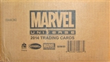 Marvel Universe Trading Cards 12-Box Case (Rittenhouse 2014) (Presell)