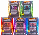 Magic the Gathering Commander Deck Box (2014)