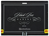 2014 Panini National Sports Convention VIP Party Exclusive Black Box