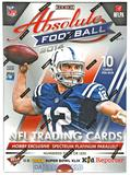 2014 Panini Absolute Football Hobby Box