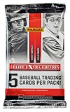 2014 Panini Elite Extra Edition Baseball Hobby Pack