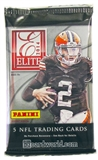 2014 Panini Elite Football Hobby Pack