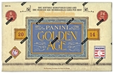 2014 Panini Golden Age Baseball Hobby Box