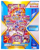 Pokemon Mega Metagross EX Premium Collection Box