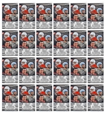 2014 Press Pass Football Pack (Lot of 24)