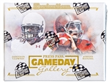 2014 Press Pass Gameday Gallery Football Hobby Box