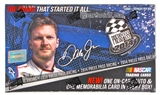 2014 Press Pass Racing Hobby Box