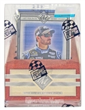 2014 Press Pass Total Memorabilia Racing Hobby Box