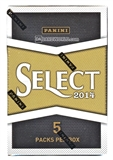 2014 Panini Select Football Hobby Mini-Box