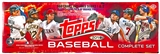 2014 Topps Factory Set Baseball Hobby (Box)