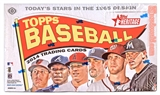 2014 Topps Heritage Baseball Complete Master Set (NM-MT)