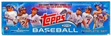 2014 Topps Factory Set Baseball (Box)