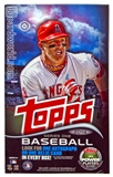 2014 Topps Series 1 Baseball Hobby Box