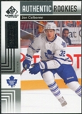 2011/12 Upper Deck SP Game Used #165 Joe Colborne /699