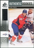 2011/12 Upper Deck SP Game Used #174 Cody Eakin /699