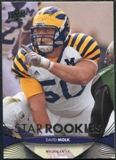 2012 Upper Deck #65 David Molk RC